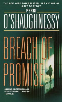 Breach of Promise - Book #4 of the Nina Reilly