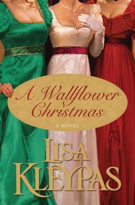 Hardcover A Wallflower Christmas Book