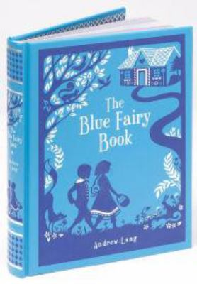 The Blue Fairy Book 1435142845 Book Cover