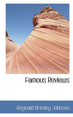 Paperback Famous Reviews Book