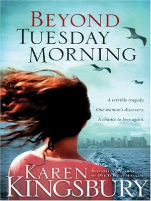 Beyond Tuesday Morning - Book #2 of the 9/11