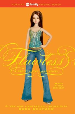 Paperback Flawless Book