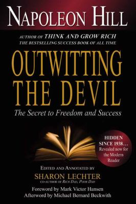 Paperback Outwitting the Devil : The Secret to Freedom and Success Book