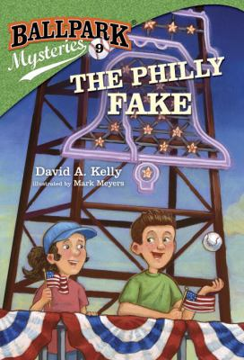 0307977854 - David A. Kelly: The Philly Fake - Livre