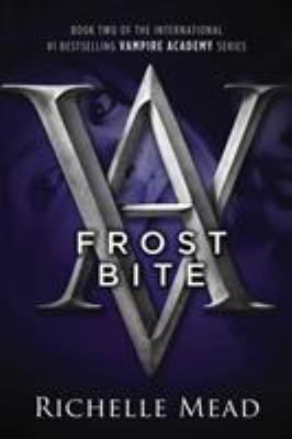 Paperback Frostbite Book
