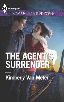 Mass Market Paperback The Agent's Surrender Book