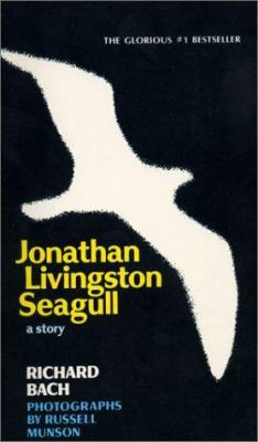 Paperback Jonathan Livingstone Seagull Book