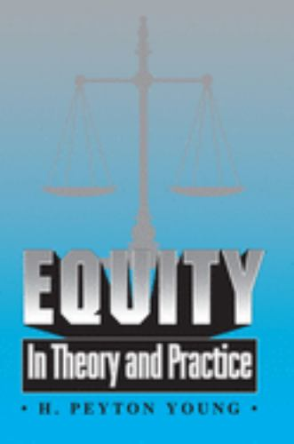 Equity - In Theory and Practice - H. Peyton Young