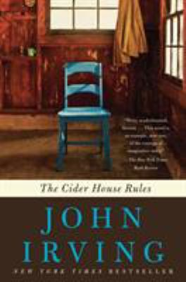 Paperback The Cider House Rules Book