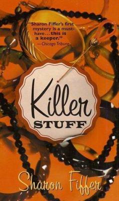 Killer Stuff - Book #1 of the Jane Wheel