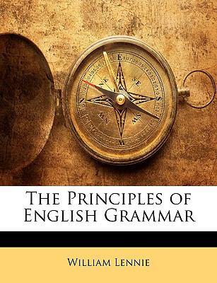 Paperback The Principles of English Grammar Book