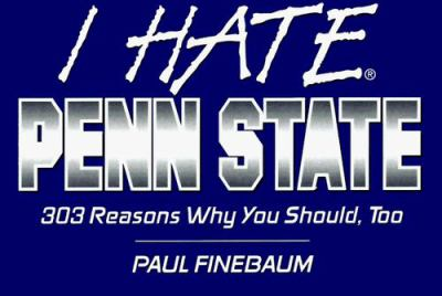 I Hate Michigan 303 Reasons Why You Should Too