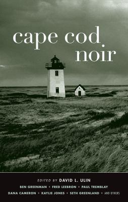 Cape Cod Noir - Book  of the Akashic noir