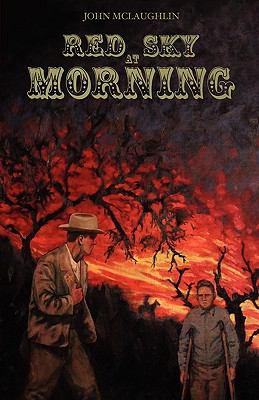 Red Sky at Morning - John D. McLaughlin