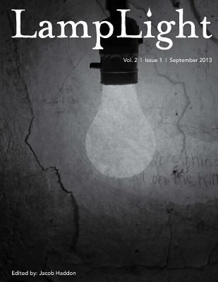 Paperback LampLight - Volume 2 Issue 1 Book