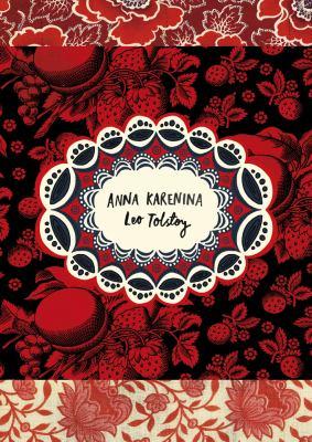 Anna Karenina (Vintage Classic Russians Series) 1784871958 Book Cover