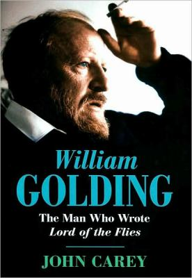 William Golding: The Man Who Wrote Lord of the ... 1439187320 Book Cover