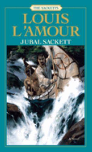Paperback Jubal Sackett Book