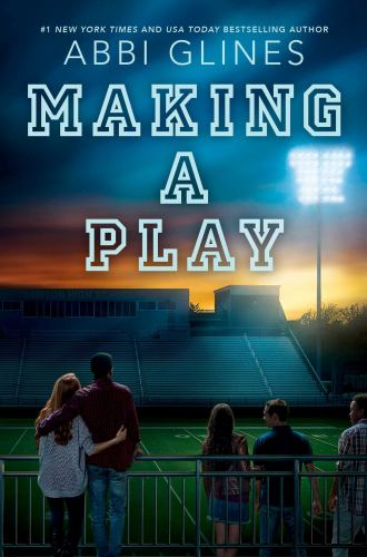 Hardcover Making a Play (Field Party) Book