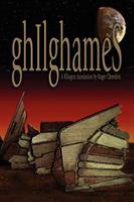 Paperback Gilgamesh : A Klingon Translation Book