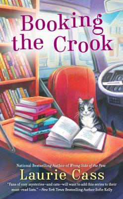 Mass Market Paperback Booking the Crook Book