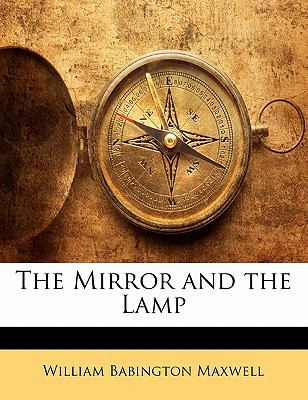 Paperback The Mirror and the Lamp Book