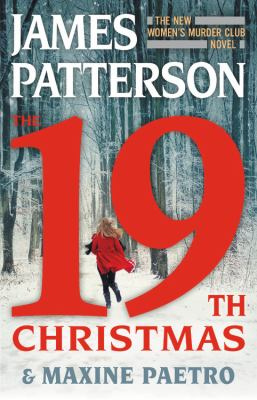 The 19th Christmas - Book #19 of the Women's Murder Club