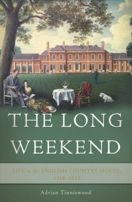 Image result for The Long Weekend by Adrian Tinniswood