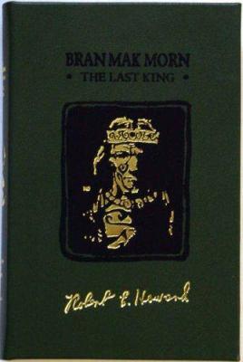 Bran Mak Morn 0953425347 Book Cover