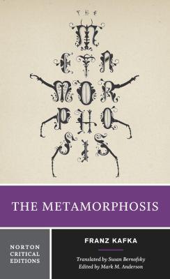 Paperback The Metamorphosis Book