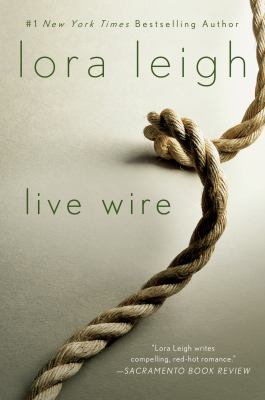 Paperback Live Wire Book