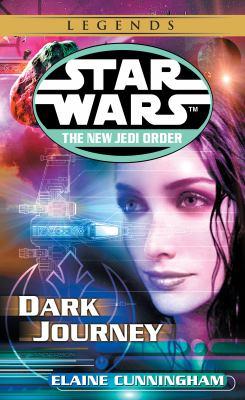 Dark Journey - Book  of the Star Wars Legends
