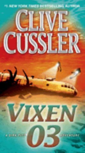 Paperback Vixen 03 Book