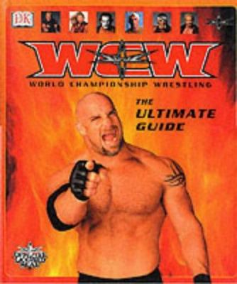 Paperback Worldwide Championship Wrestling : The Ultimate Guide Book
