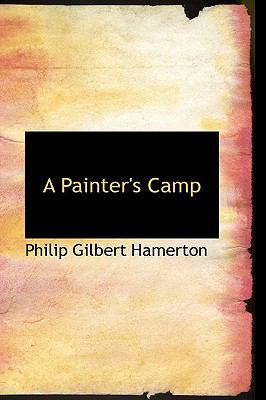 Paperback A Painter's Camp Book
