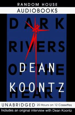 Dark Rivers of the Heart 0679436669 Book Cover