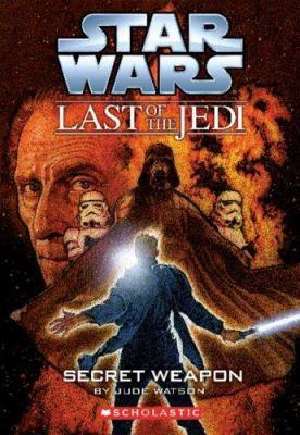 Secret Weapon - Book  of the Star Wars Legends