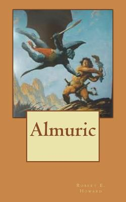Almuric 172166615X Book Cover