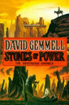 Stones Of Power Book By David Gemmell
