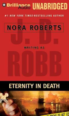 Eternity in Death - Book #25.5 of the In Death