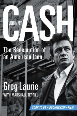 Hardcover Johnny Cash : The Redemption of an American Icon Book
