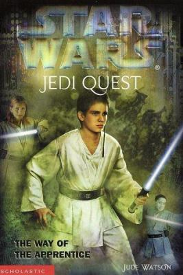 The Way of the Apprentice - Book  of the Star Wars Legends