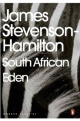 Paperback South African Eden (Penguin Modern Classics) Book