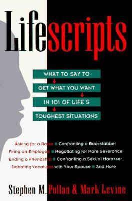 Life Scripts Book