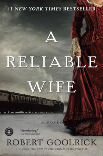 Paperback A Reliable Wife Book