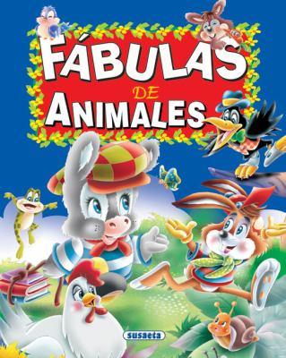 F?bulas de Animales - Equipo Susaeta