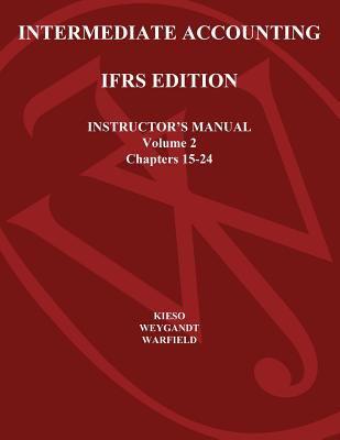 intermediate accounting instructor s book by donald e kieso rh thriftbooks com Intermediate Accounting Study Guide Intermediate Accounting Study Guide