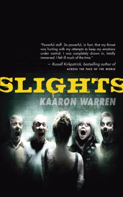 Paperback Slights Book