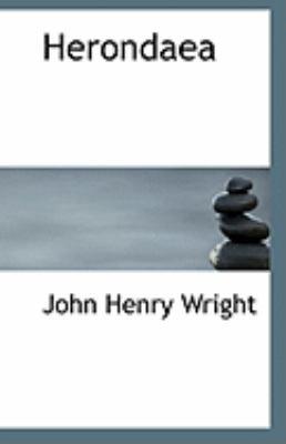 Paperback Herondae Book