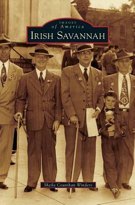 Irish Savannah - Book  of the Images of America: Georgia